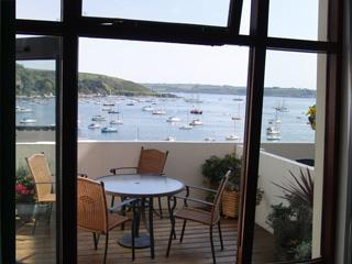 Puffins in Packet Quays, Falmouth - Cornwall vacation rentals
