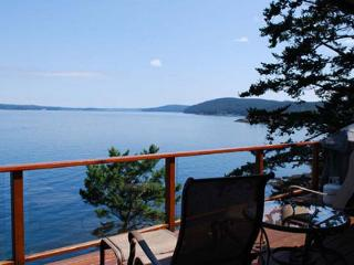 Robinsons Cove on San Juan Island - Eastsound vacation rentals