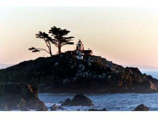 Lighthouse View Vacation Home - Great Ocean Views - Crescent City vacation rentals