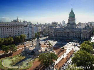 Plaza Del Congreso - Winner - Top Vacation Rental Award - Buenos Aires - rentals