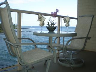 Steps to the Ocean~Kuhio Shores 404~Aloha Spirit - Poipu vacation rentals