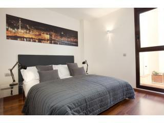 BWH Borne - Beach  overlooking park 1-1 - Barcelona vacation rentals
