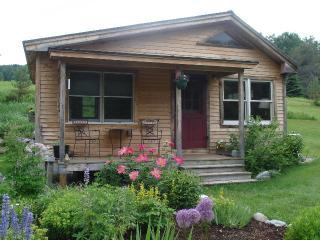 Vermont Guest Cottage - Central Vermont vacation rentals