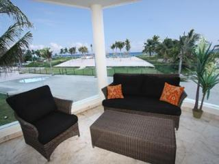 Stunning Killer View Beachfront Retreat - Castillo - Playa del Carmen vacation rentals