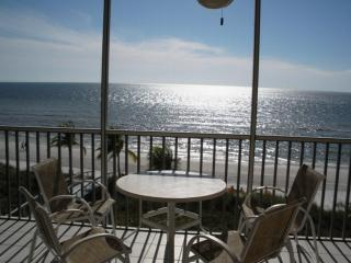 Estero Island Bch Villas 406 BV406 - Fort Myers Beach vacation rentals
