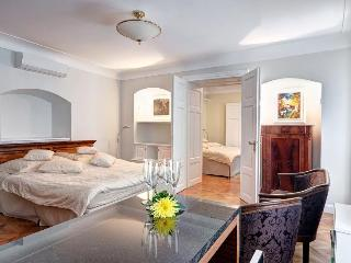 The White Swan, Double Luxury Apartment - Czech Republic vacation rentals