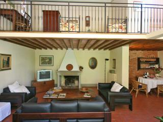 Farmhouse Rental in Tuscany, Altopascio - Casa Orentano - Orentano vacation rentals