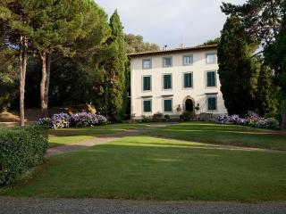 Beautiful Villa for Friends or Family with Chef, Close to Lucca - Villa Elisa - Balbano vacation rentals