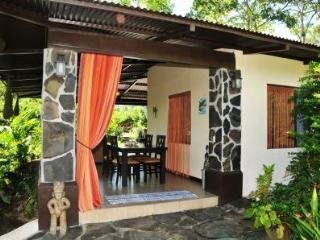 Villa Hermosa private guesthouse w/pool & gardens - Province of Alajuela vacation rentals