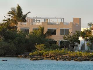 Adult Luxury Retreat: Blue Tang Townhouses - Akumal vacation rentals