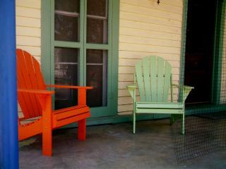 Walk to the Alamo and River Walk: Historic Home - South Texas Plains vacation rentals