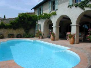 Lovely Village Home with Beautiful Views - Ansouis vacation rentals