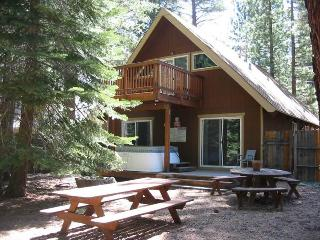 2187 Butler Ave - South Lake Tahoe vacation rentals