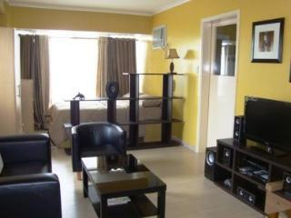 Studio Apartment @ South of Market, Global City - National Capital Region vacation rentals