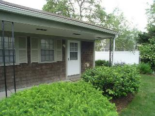 Great House with 2 BR, 1 BA in Dennis Port (Inman Rd 49 #3) - Dennis Port vacation rentals