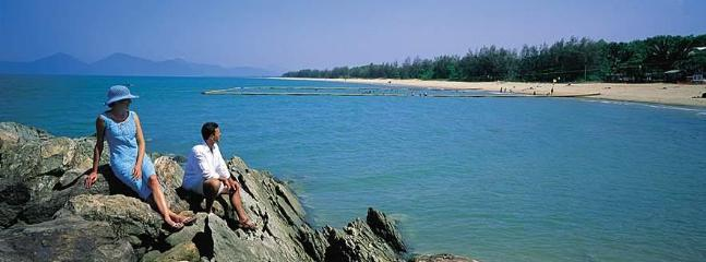 Mediterranean Beachfront Apartment - Image 1 - Queensland - rentals