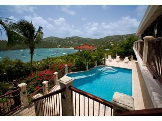 Villa BiJou Great Cruz Bay St John USVI - Saint John vacation rentals