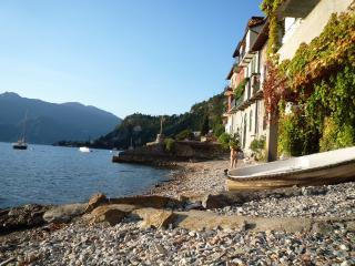 fisherman's house on the beach! - Lake Como vacation rentals