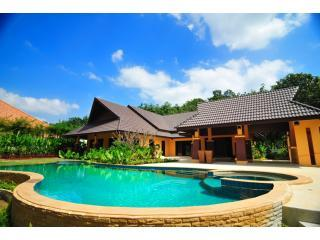 Baan Zoe Exclusive Pool Villa  Ao Nang beach Krabi - Krabi vacation rentals