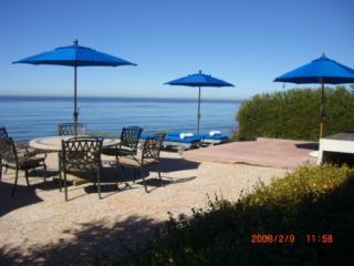 Oceanfront Home Private Stairs to Beach - 4BR 3BA - Encinitas vacation rentals
