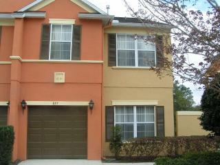 Reunion townhouse - Florida 5 star Reunion Resort 10 min from Disney - Reunion - rentals