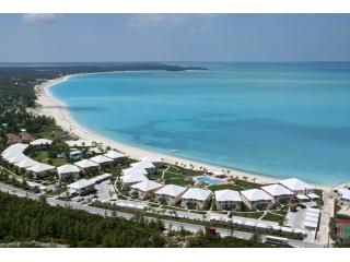 BAHAMA BEACH CLUB--Best Rates! - Treasure Cay vacation rentals