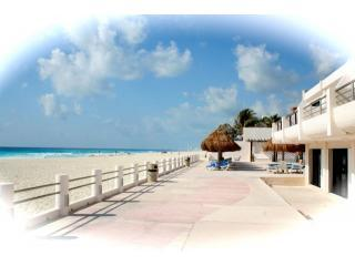 Ocean Front....No Better View - Cancun vacation rentals