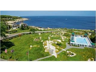Heated Oceanfront Pool next door at the Emerson Inn By The Sea - A Seaside Retreat with Oceanfront Pool - Rockport - rentals