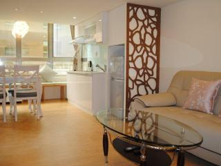 Nice serviced apartment ideal for family & Friends - Taipei vacation rentals