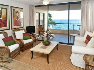 Barbados St Lawrence Gap Condo on the Beach - Saint Lawrence Gap vacation rentals