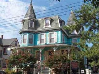 Pied-à-Terre on Jackson - Cape May vacation rentals