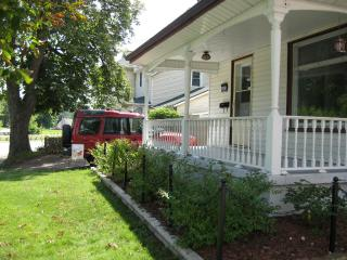 The Maple Leaf House - Family Rental Home - Niagara Falls vacation rentals