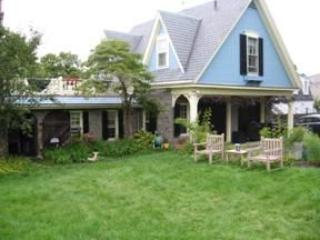 Rockport, MA One Bedroom Carriage House - North Shore Massachusetts - Cape Ann vacation rentals