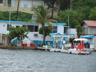 Casa Ensenada Waterfront Guesthouse - Culebra vacation rentals