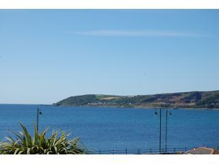 Tremorvah View - Tremorvah Cottage Penzance Seafront - Penzance - rentals