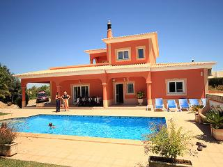 Eunice-4 Bed 3 Bath Villa-Private Heated Pool-A/C - Carvoeiro vacation rentals