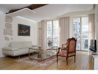 Another stunning architect's apt Paris St Honore - 1st Arrondissement Louvre vacation rentals