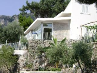 Villa Simona - Modern with private beach, Jacuzzi & outdoor gym - Amalfi vacation rentals
