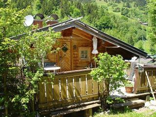 Mein Huettchen - cozy vacation rental in Austria - Salzburg Land vacation rentals
