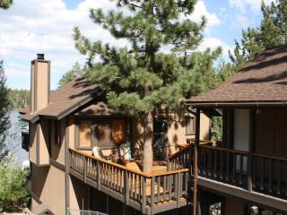 Lake Front  - Private Dock and Kayaks - Big Bear Area vacation rentals