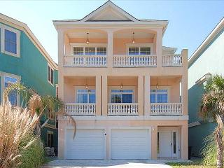 41 Crabline - CRB41 - South Carolina Island Area vacation rentals