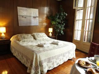 B&B in Historical Buenos Aires Center w/Balcony - Buenos Aires vacation rentals