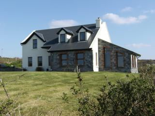 "Gentian Cottage - Gentian Cottage ""A little piece of heaven"" - Doolin - rentals"