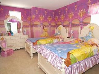 190444 17 - Princess, Mickey Themed Luxury House Windsor Hills - Kissimmee - rentals