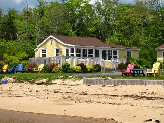 Baldmoney's Boathouse at Larinda's - Nova Scotia vacation rentals