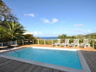 Dragonfly - Spacious villa boasts stunning views, pool & privacy - Cane Bay vacation rentals