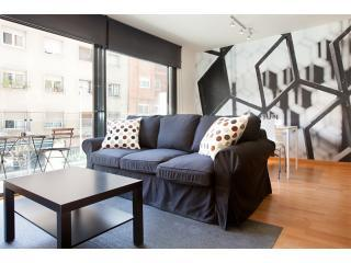 BWH Park Guell 1-2  Great apartment - Barcelona vacation rentals