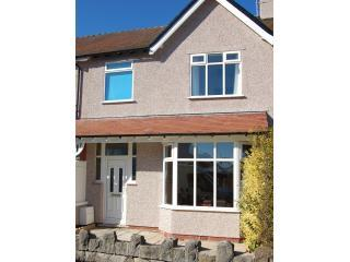 Modern, spacious holiday home in seaside village - Conwy County vacation rentals