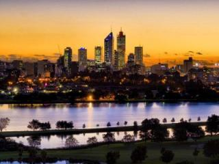 Perth Executive Apartments - Perth City (Burswood) - Western Australia vacation rentals