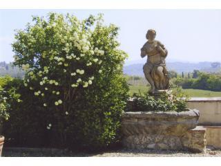 Villa Bottai, Galluzzo, Firenze - Florence vacation rentals